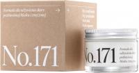Make Me Bio - Krem z formułą dla odżywienia skóry pozbawionej blasku i zmęczonej - No. 171 - 50 ml