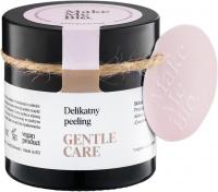 Make Me Bio - GENTLE CARE - Peeling - Delikatny peeling do twarzy - 60 ml