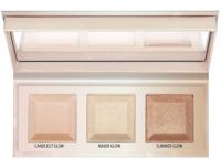 Essence - CHOOSE YOUR GLOW - Highlighter Palette - Paleta rozświetlaczy