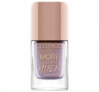 Catrice - MORE THAN NUDE NAIL POLISH - Nail polish