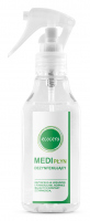 Ecocera - MEDI - Disinfecting liquid for equipment and surfaces - 200 ml