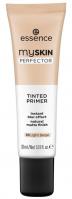 Essence - MY SKIN PERFECTOR - Tinted Primer - Baza pod makijaż - 30 ml