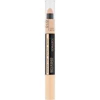 Catrice - INSTANT AWAKE CONCEALER - Face corrector with a sponge - 1.8 ml - 010 - COOL BEIGE - 010 - COOL BEIGE
