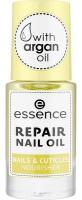 Essence - REPAIR NAIL OIL WITH ARGAN OIL - 8 ml