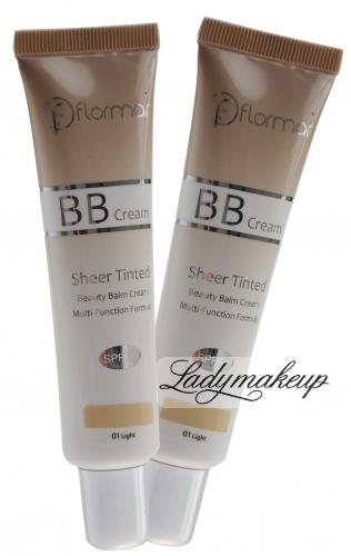 Flormar - BB Cream - Krem