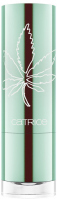 Catrice - Hemp & Mint Glow Lip Balm - Lightly colored hemp lip balm - 010