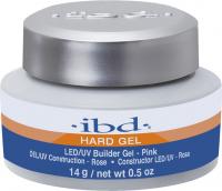 Ibd - Hard Gel - LED/UV Builder Gel - Żel budujący - 14 g