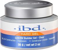 Ibd - Hard Gel - LED / UV Builder Gel - Building gel - 56 g