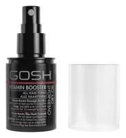 GOSH - VITAMIN BOOSTER - OVERNIGHT DRY OIL - Dry hair oil for the night - 75 ml