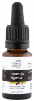 Your Natural Side - 100% Natural Cactus Pear Oil - 10 ml