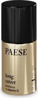 PAESE - LONG COVER LUMINOUS - Illuminating face foundation - 30 ml