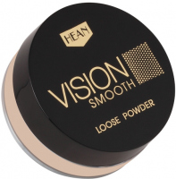 HEAN - VISION SMOOTH LOOSE POWDER - Smoothing and fixing face powder - 7 g
