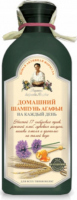 Agafia - Recipes Babuszki Agafii - Home herbal shampoo - 350 ml