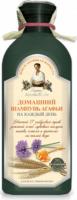 Agafia - Receptury Babuszki Agafii - Szampon ziołowy do włosów domowy - 350 ml