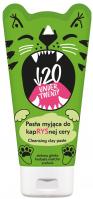 UNDER TWENTY - CLEANSING CLAY PASTE - Pasta myjąca do kapRYŚnej cery - 150 ml