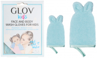 GLOV - Kids - HAPPY CLEANING SET - Blue