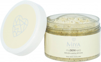 MIYA - My SKIN Hero - All In One Peeling - Natural face, body, cleavage and hand scrub - 200 g