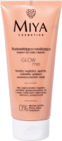 MIYA - GLOW ME - Illuminating and moisturizing body and cleavage balm - 200 ml