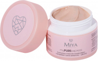MIYA - My PURE Express - 5-minute cleansing mask - 50 g