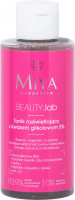 MIYA - BEAUTY.lab - Brightening tonic with glycolic acid 5% - 150 ml