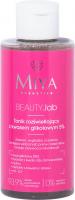 MIYA - BEAUTY.lab - Tonik rozświetlający z kwasem glikolowym 5% - 150 ml