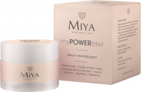 MIYA - My POWER Elixir - Mini natural revitalizing serum - 15 ml