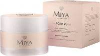 MIYA - My POWER Elixir - Natural revitalizing serum - 50 ml