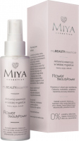 MIYA - My BEAUTY Essence - Active essence in a light mist for the face, neck and cleavage - Flower Beauty Power - 100 ml