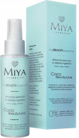 MIYA - My BEAUTY Essence - Active essence in a light mist for the face, neck and cleavage - Coco Beauty Juice - 100 ml