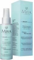 MIYA - My BEAUTY Essence - Aktywna esencja w lekkiej mgiełce do twarzy, szyi i dekoltu - Coco Beauty Juice - 100 ml