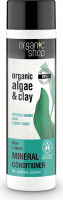 ORGANIC SHOP - MINERAL STRENGTHENING CONDITIONER - Wzmacniająca odżywka do włosów z algami - Blue Lagoon - 280 ml