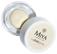 MIYA - My STAR Lighter - Natural Highlighter - Naturalny rozświetlacz w kremie - 4 g