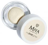 MIYA - My STAR Lighter - Natural Highlighter - Naturalny rozświetlacz w kremie - 4 g
