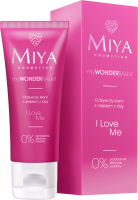 MIYA - My WONDER Balm - Nourishing cream with rose oil - I Love Me - 75 ml