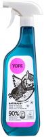 YOPE - NATURAL GLASS AND MIRROR WASHING LIQIUD
