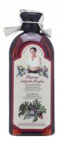 Agafia - Receptury Babuszki Agafii - Szampon do włosów przeciwłupieżowy na bazie korzenia mydlnicy lekarskiej - 350 ml