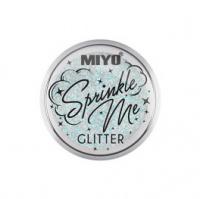 MIYO - Sprinkle Me Glitter - Sypki brokat do powiek