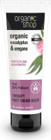 ORGANIC SHOP - THERAPY FOOT CREAM BALM - Foot balm - Thai SPA - 75 ml