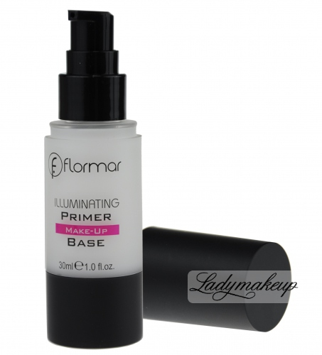 Flormar - Illuminating Primer Make-up Base - Baza pod makijaż