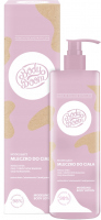 BodyBoom - BODY LOTION MODELING - Modeling body milk for dry and skin without firmness - 250 ml