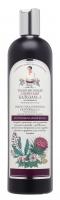 Agafia - Receptury Babuszki Agafii - Tradycyjna syberyjska odżywka No3 do włosów - Przeciw wypadaniu - 550 ml