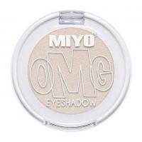 MIYO - OMG! Eyeshadows - Cień do powiek - 03 - BREEZE - 03 - BREEZE