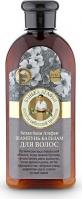 Agafia - Bania Agafii - Oczyszczająco-wzmacniający ziołowy szampon i odżywka do włosów 2w1 - 350 ml