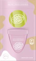 BodyBoom - GRAPE BODY SCRUB - Peeling do ciała z pestek winogron - 100 g