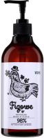YOPE - NATURAL LIQUID SOAP - Fig