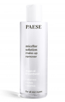 PAESE - ARGAN micellar solution make-up remover