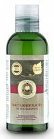Agafia - Bania Agafii - Lekki olejek do masażu - 170 ml