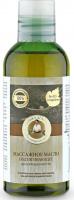Agafia - Bania Agafii - Firming massage oil - 170 ml