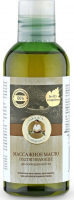 Agafia - Bania Agafii - Ujędrniający olejek do masażu - 170 ml