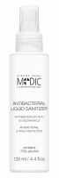 Pierre René - ANTIBACTERIAL LIQUID SANITIZER - Antibacterial disinfectant - 125 ml